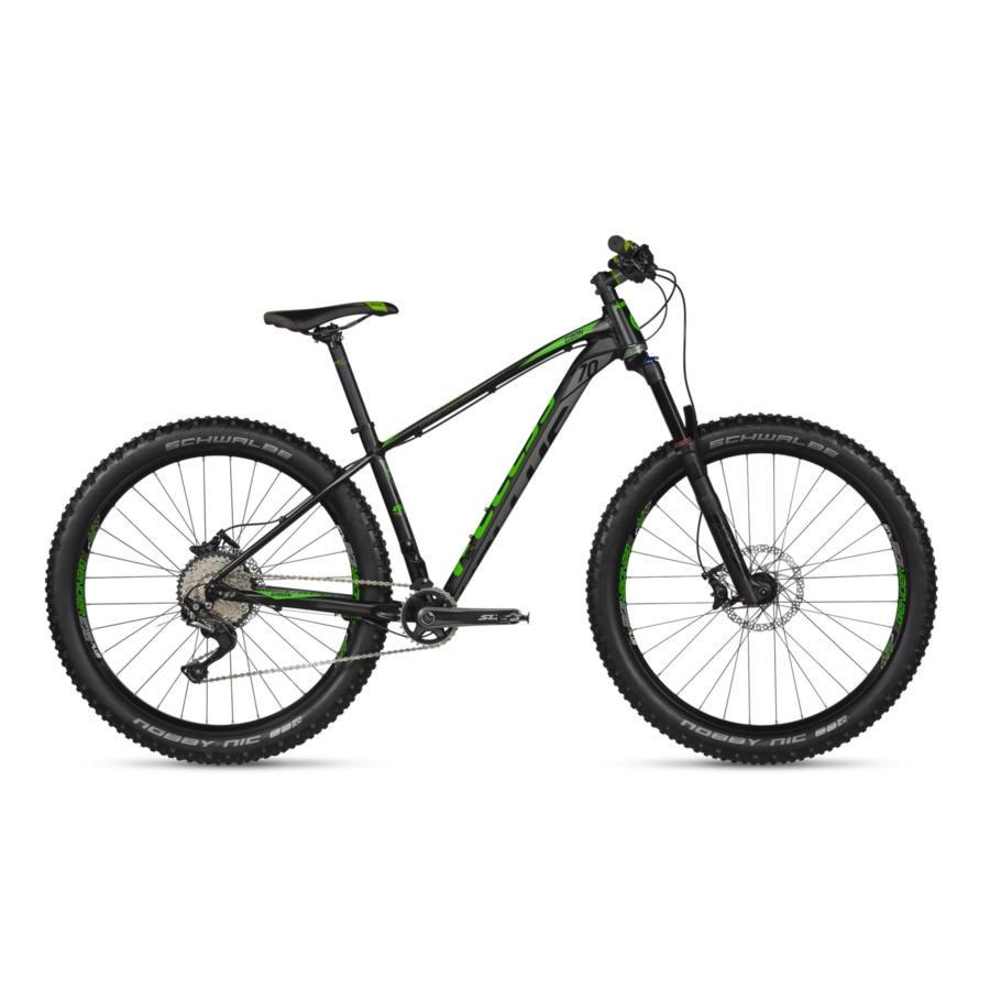 KELLYS Gibon 70 27.5 Plus 2017 férfi MTB kerékpár