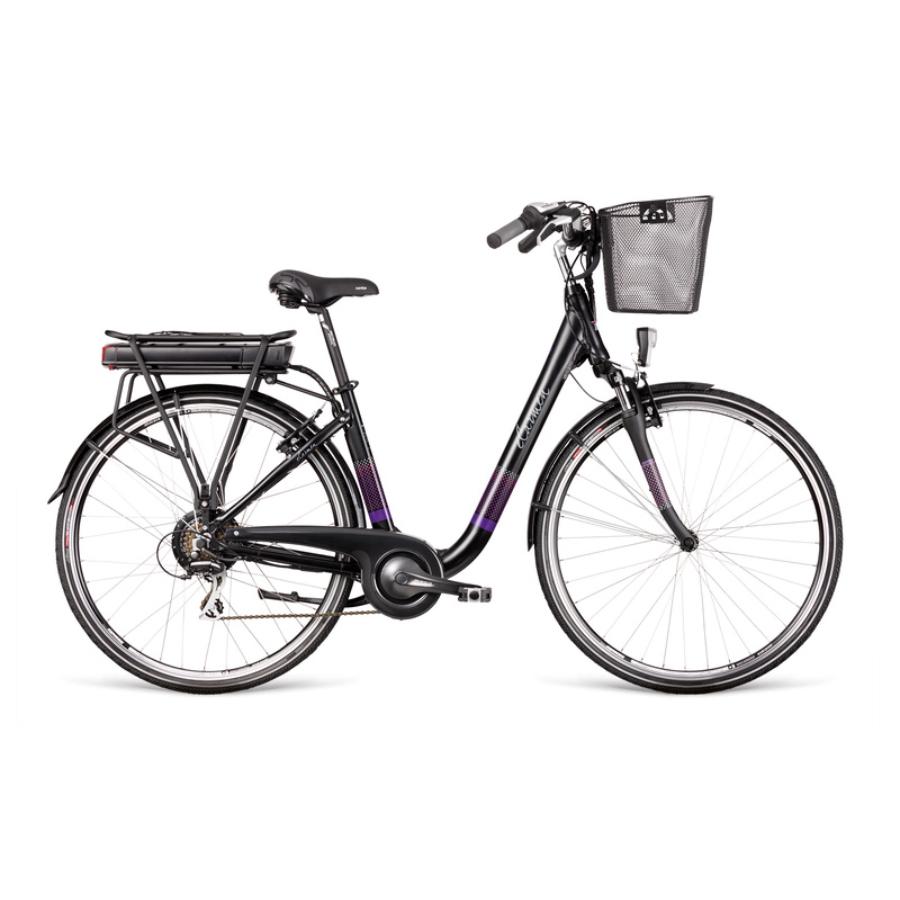 Dema E-CARMEN Elektromos Kerékpár 26 és 28 -as kerékkel