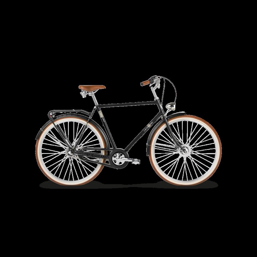 Le Grand William 2 28 2018 Trekking Kerékpár