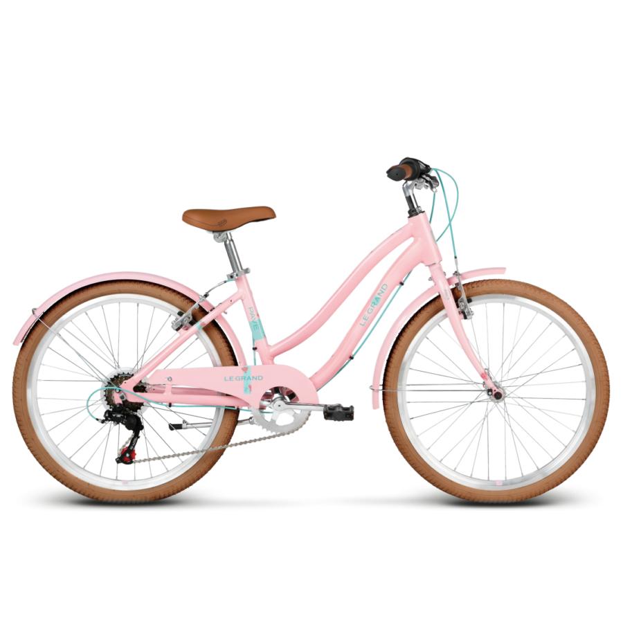 """Le Grand Pave Jr 2017 24"""" Gyermek Kerékpár"""