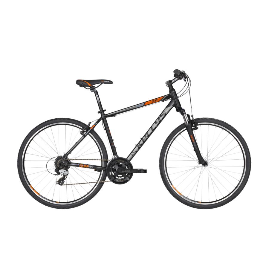 KELLYS Cliff 30 2019 Cross Trekking Kerékpár - Több színben
