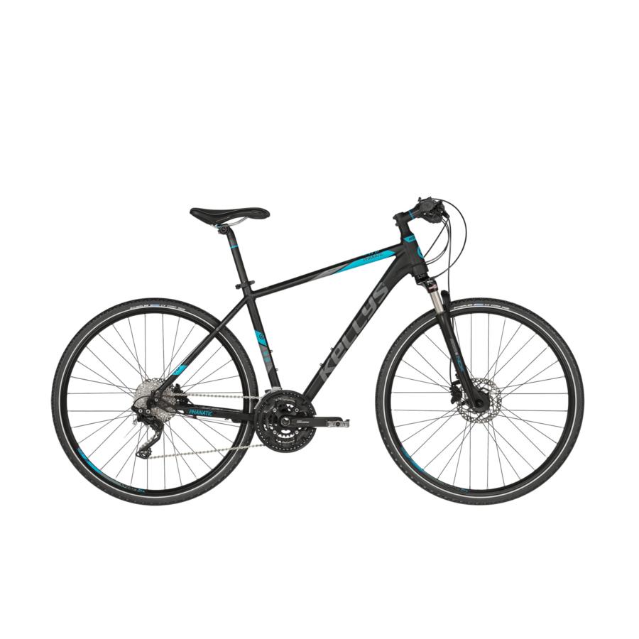 KELLYS Phanatic 70 2019 Cross trekking kerékpár