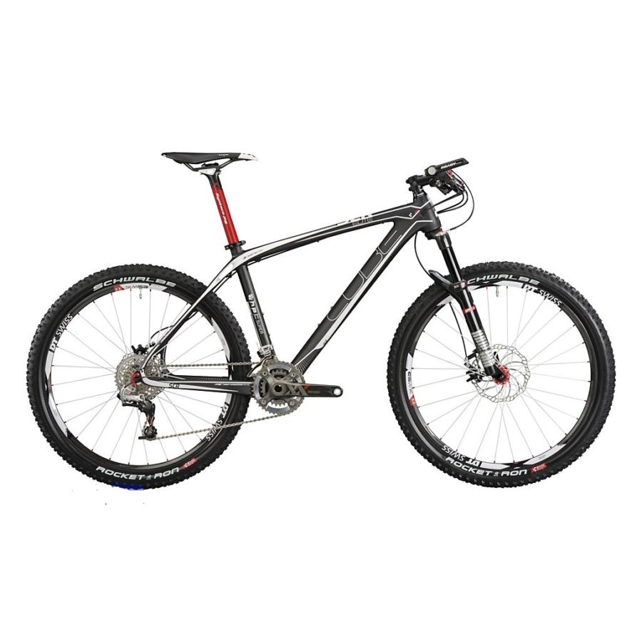 """CUBE ELITE SUPER HPC SLT 2012 26"""" MTB Kerékpár"""