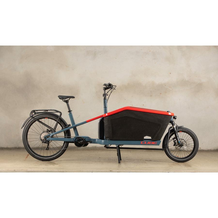 CUBE CARGO SPORT HYBRID Teherszállító Elektromos Kerékpár 2020
