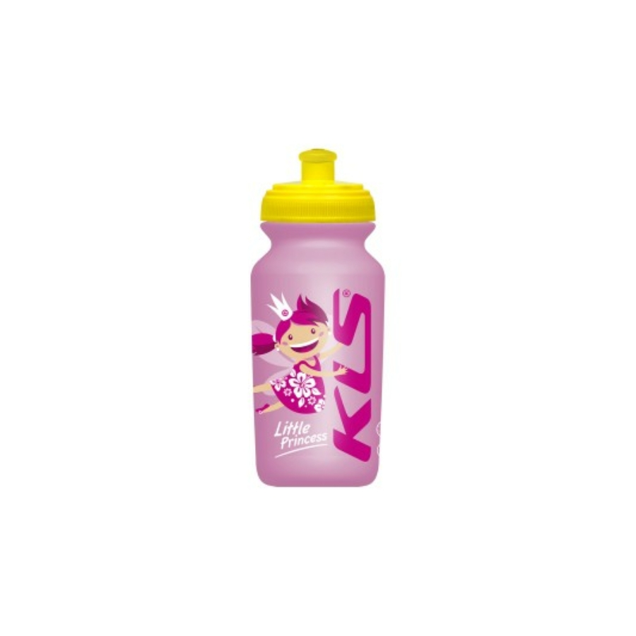 KLS RANGIPO Pink 0,3l Gyermek kulacs