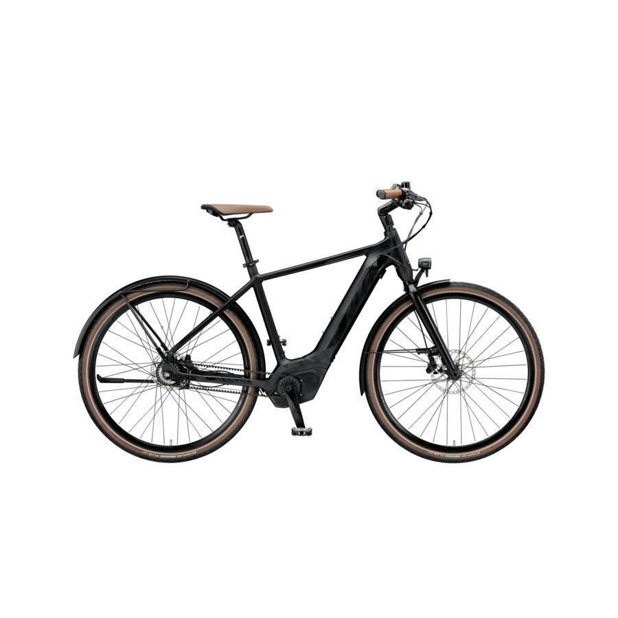 KTM MACINA GRAN 8 BELT P5 Férfi Elektromos Városi Kerékpár 2019