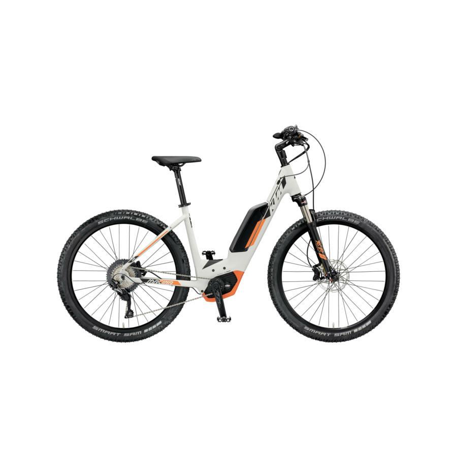 KTM MACINA SCOUT 271 Női Elektromos MTB Kerékpár 2019
