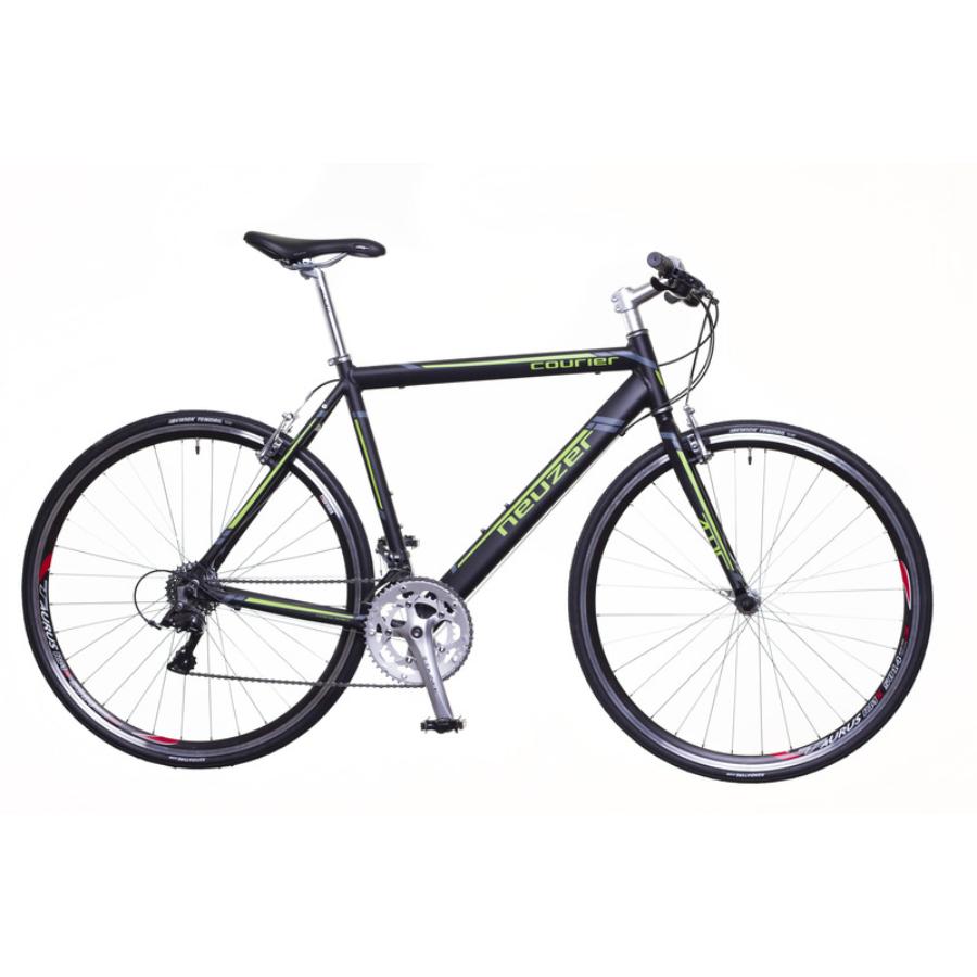 Neuzer Courier DT Fitnesz kerékpár TÖBB SZÍNBEN