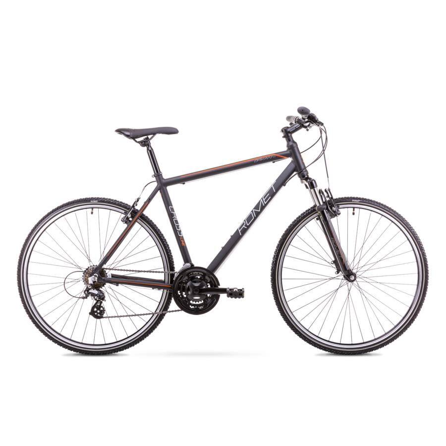 ROMET ORKAN 2019 Cross trekking kerékpár