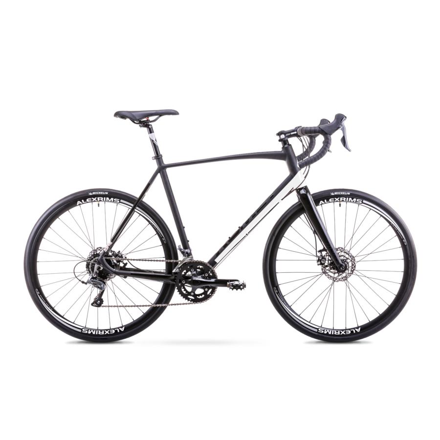 ROMET ASPRE 2019 Gravel / Cyclocross kerékpár