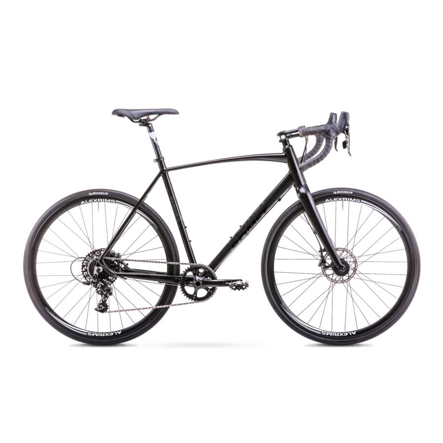 ROMET BOREAS 2 2019 Gravel / Cyclocross kerékpár