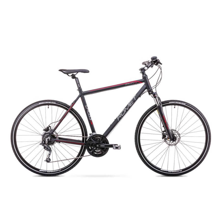 ROMET ORKAN 4 2019 Cross trekking kerékpár