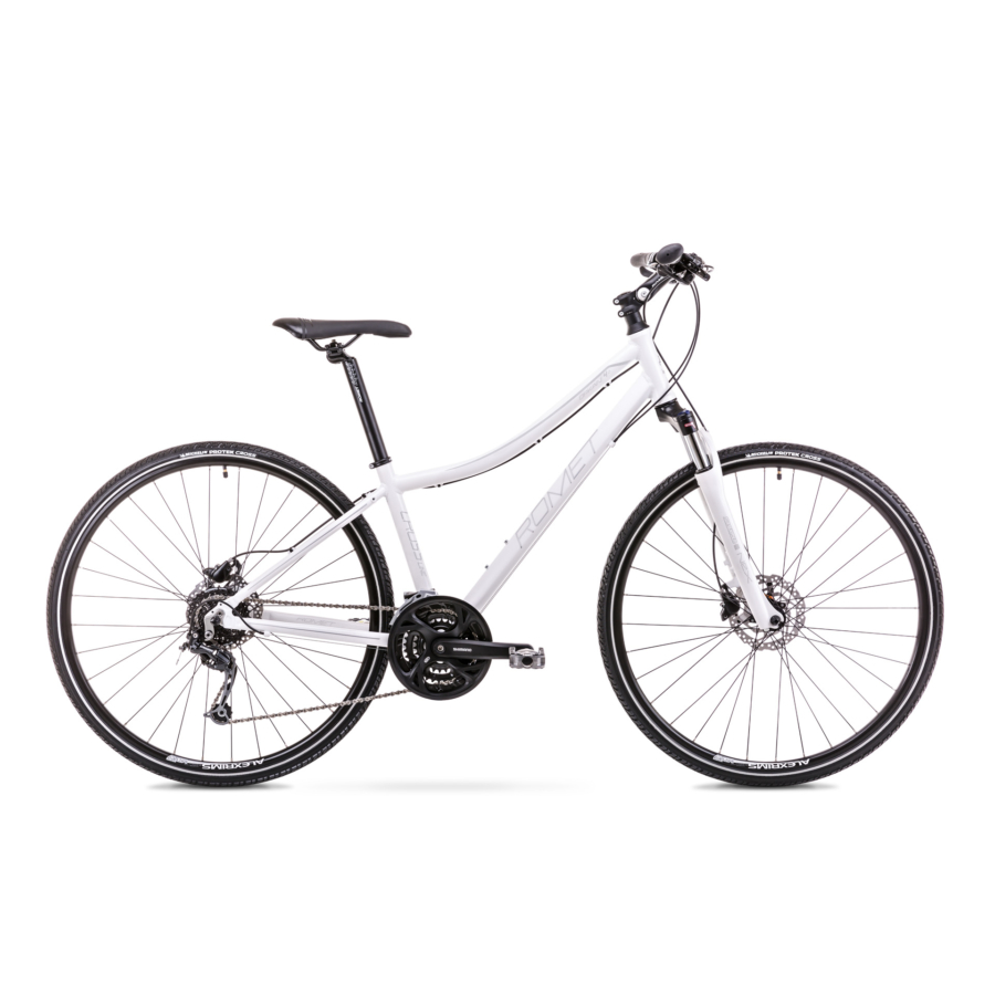 ROMET ORKAN 4 LADY 2019 Cross trekking kerékpár