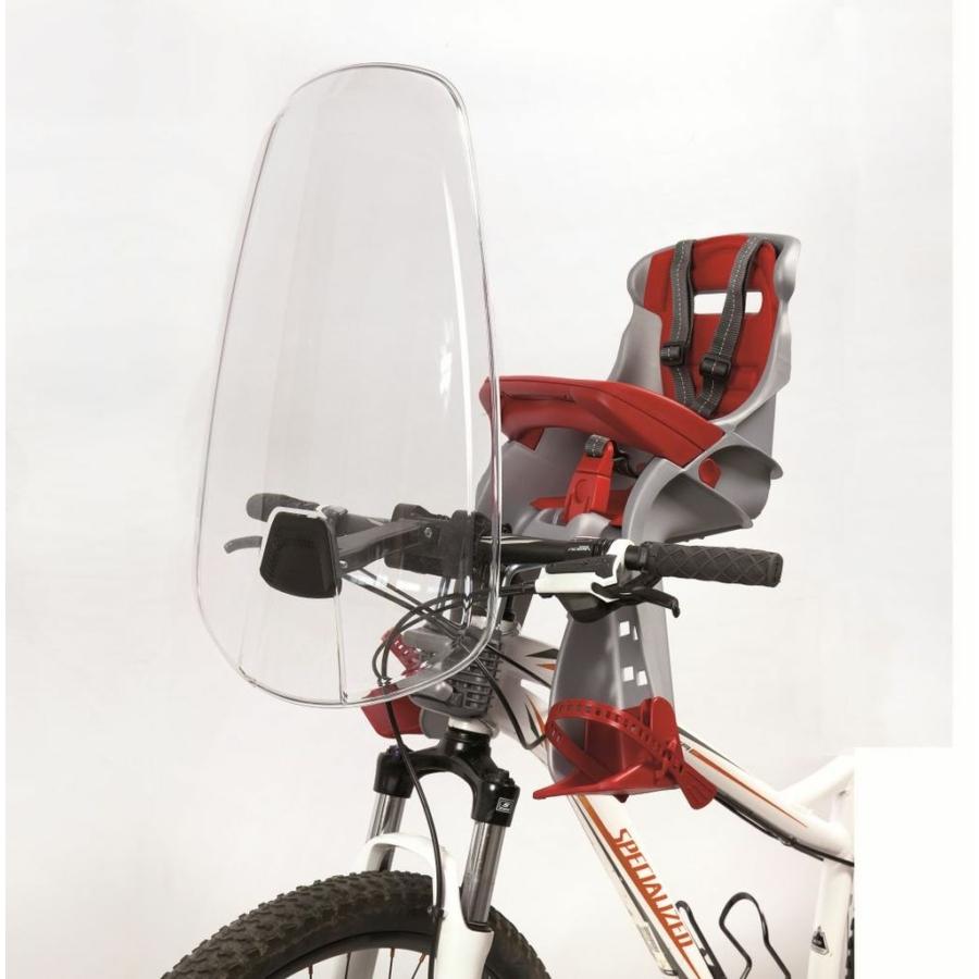 Okbaby szélfogó kerékpáros gyermeküléshez