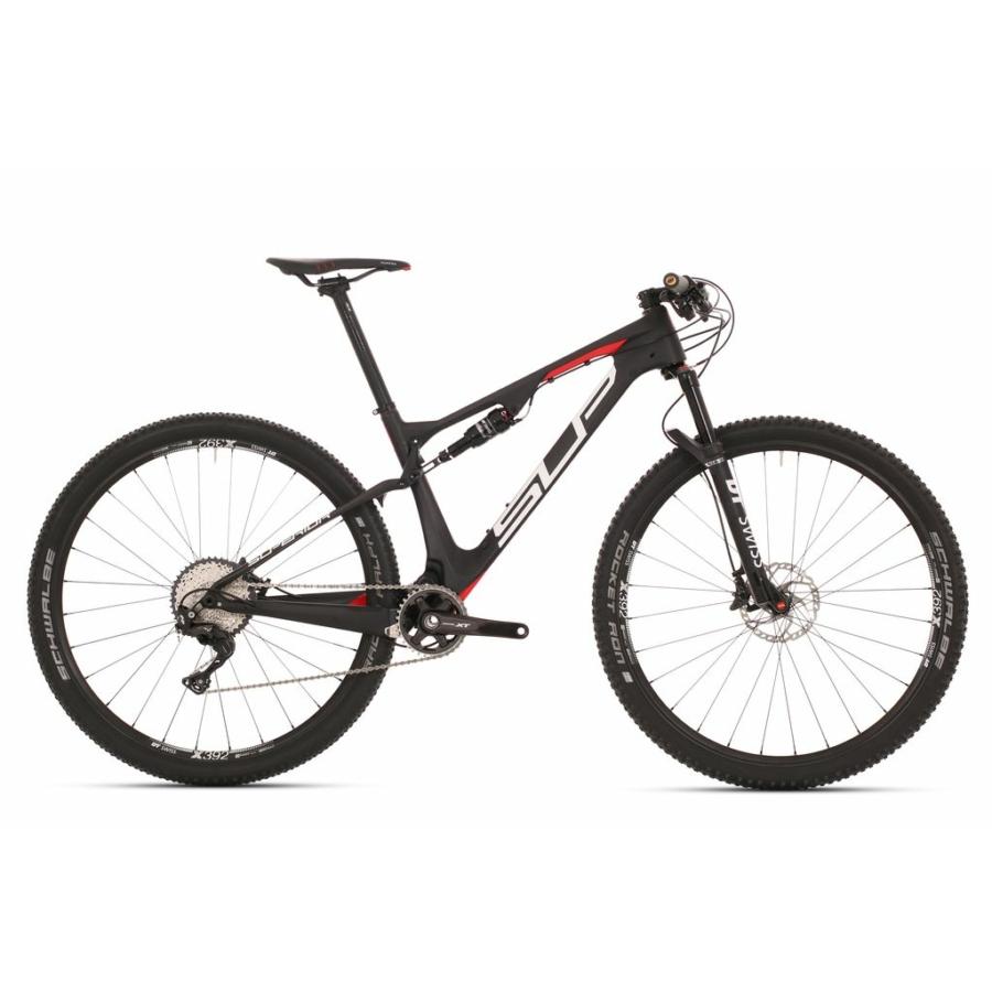 Superior Team XF 29 Elite XC kerékpár