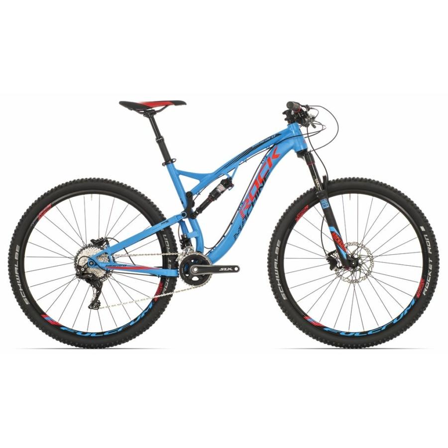 Rock Machine Blizzard 50-29 XC kerékpár
