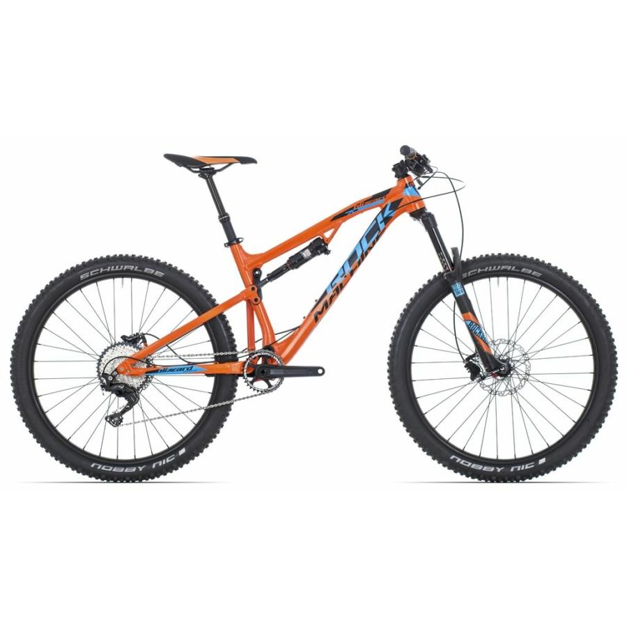 Rock Machine Blizzard 70-27+ XC kerékpár