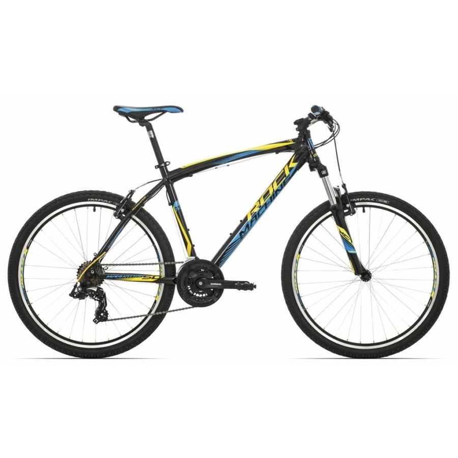 Rock Machine Manhattan 50-26 XC kerékpár