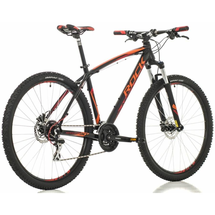 Rock Machine Manhattan 90-29 XC kerékpár