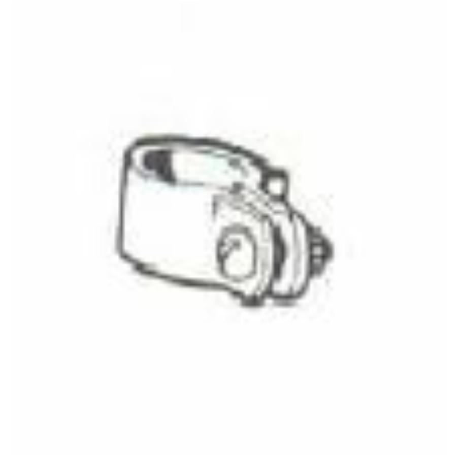 Sturmey Archer HSL702 fékkar rögzítő bilincs
