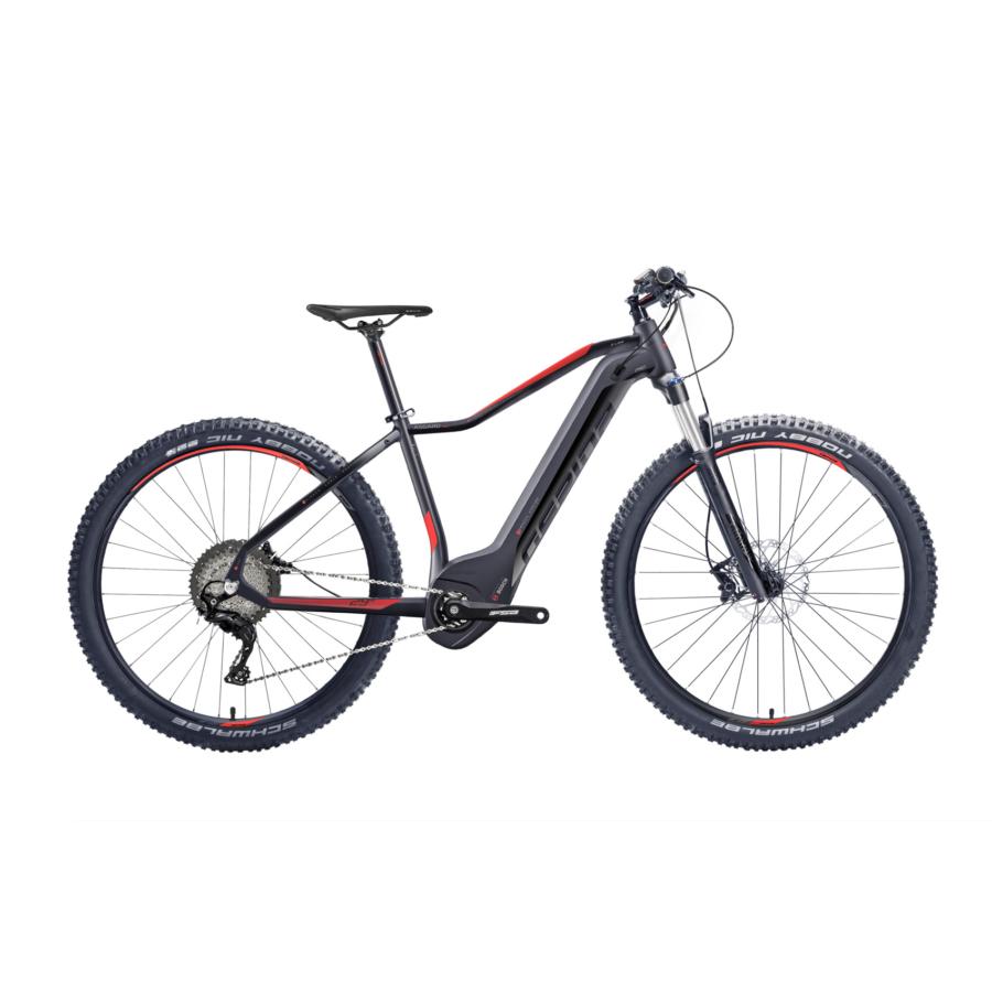 """Gepida ASGARD PRO XT 11 POWERTUBE 29"""" M elektromos 2019 férfi kerékpár"""