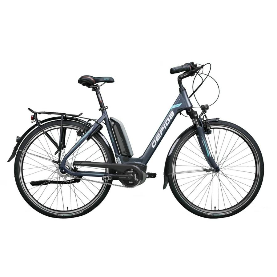 "Gepida REPTILA 1000+ NEXUS 8C 28"" W - elektromos kerékpár - 2020"