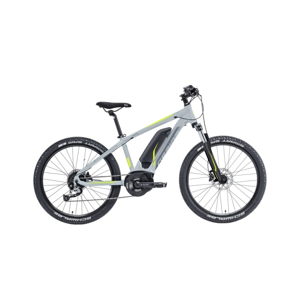 "Gepida GILPIL ALIVIO 9 24"" M - elektromos kerékpár - 2020"