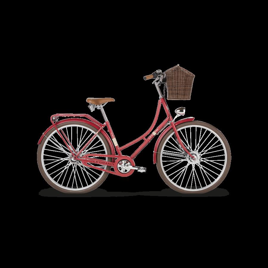 Le Grand Virginia 2 2019 női Classic Kerékpár