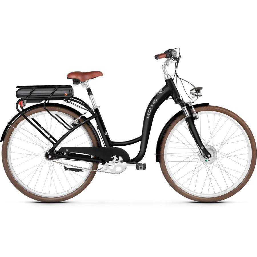 Le Grand eLille 2 női Városi/City kerékpár 2020