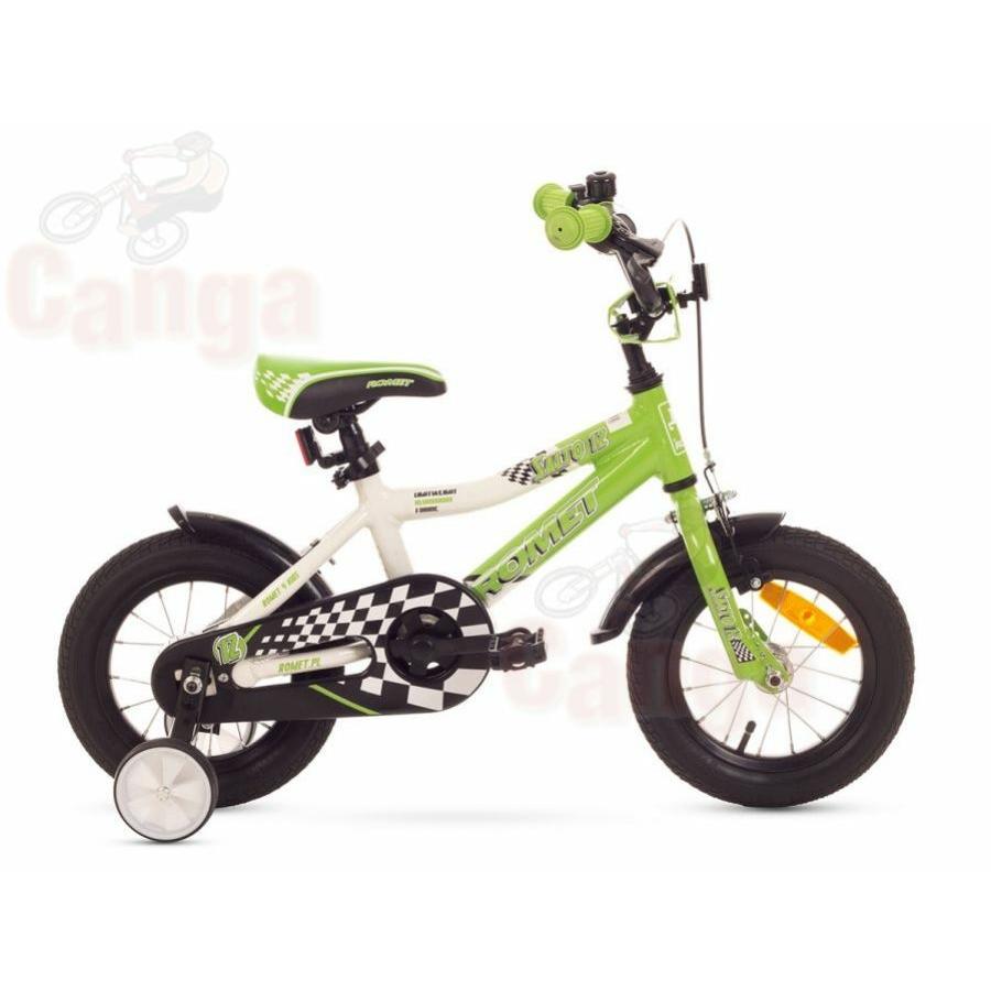 """Romet Salto 12"""" Gyermek Kerékpár"""