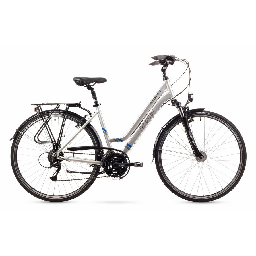 Romet Gazela 3.0 2016 Női Trekking Kerékpár