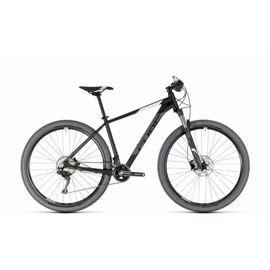 """CUBE ACID 27,5"""" Férfi MTB Kerékpár 2018"""