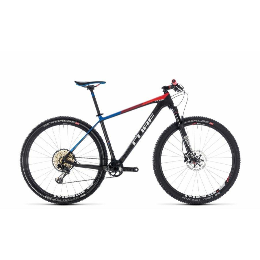 """CUBE ELITE C:68 SL TEAMLINE 2018 29"""" MTB Kerékpár"""
