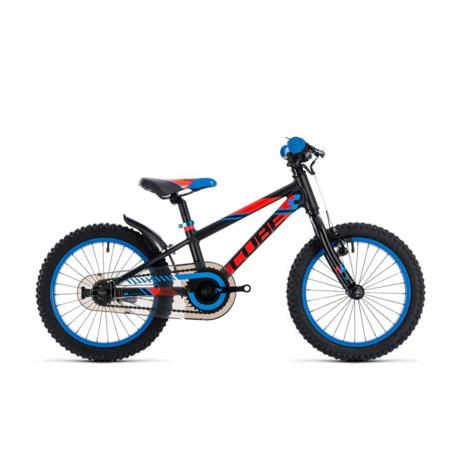 """CUBE KID 160 2018 16"""" Gyermek Kerékpár"""