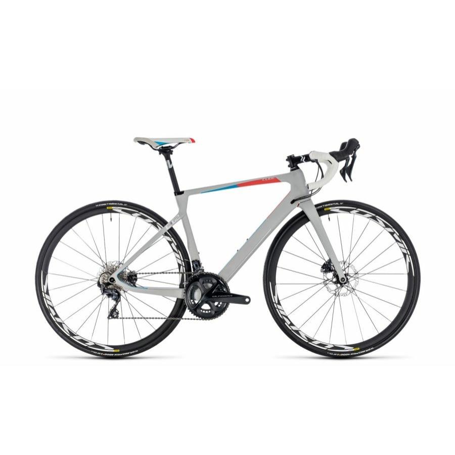 CUBE AXIAL WS C:62 SL DISC 2018 Női Országúti Kerékpár