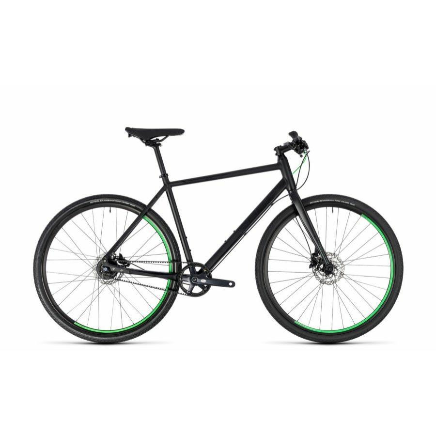 CUBE HYDE RACE 2018 Városi/ Fitnesz kerékpár