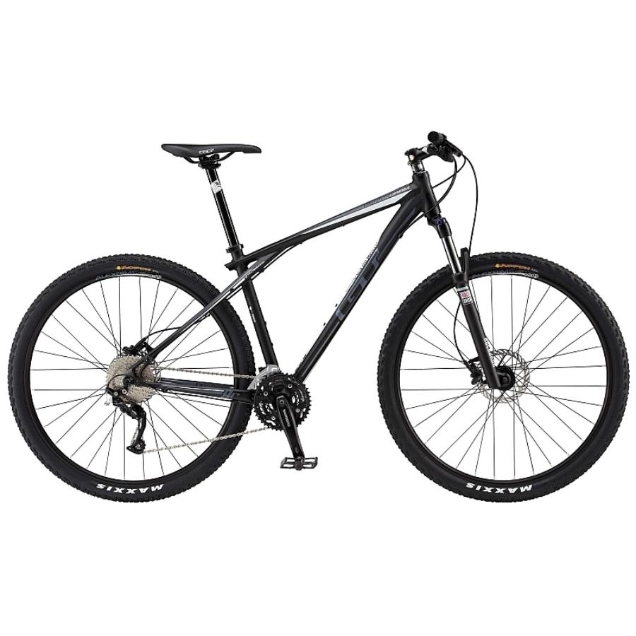 """GT Karakoram 1.0 2013 29"""" MTB Kerékpár"""