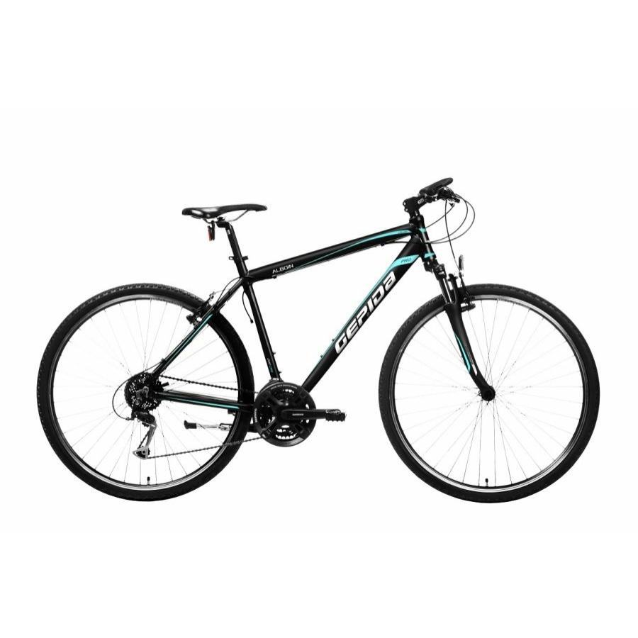 Gepida Alboin 200 CRS PRO 2018 Cross Trekking Kerékpár