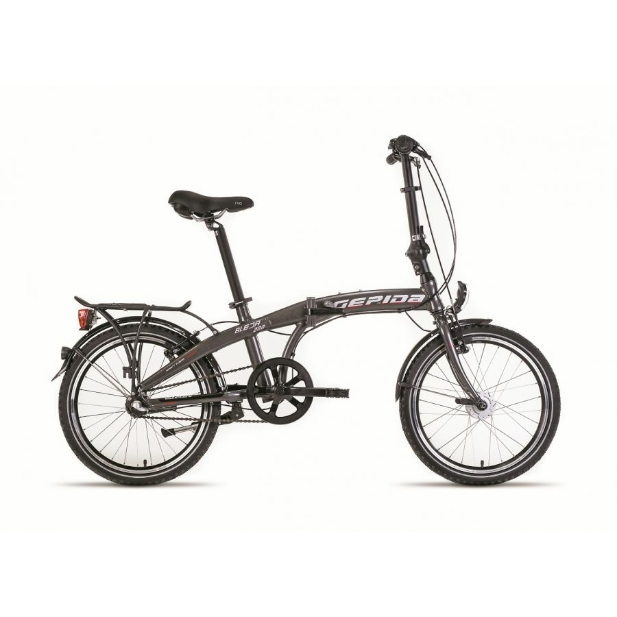 Gepida Bleda 200 3s 2018 Összecsukható kerékpár
