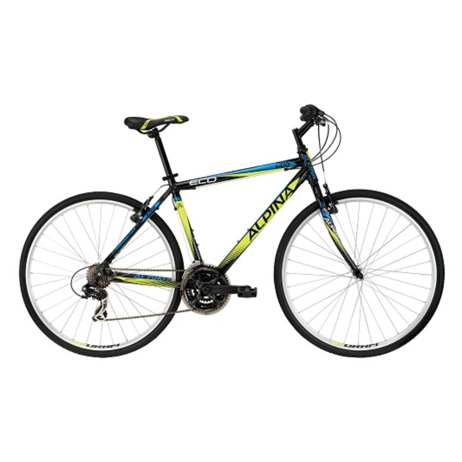 Alpina Eco C05 2018 Cross Trekking Kerékpár