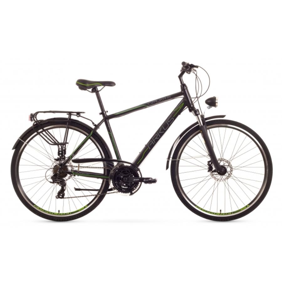 Arkus Czajka Disc Férfi Trekking Kerékpár 2016 - Több Színben