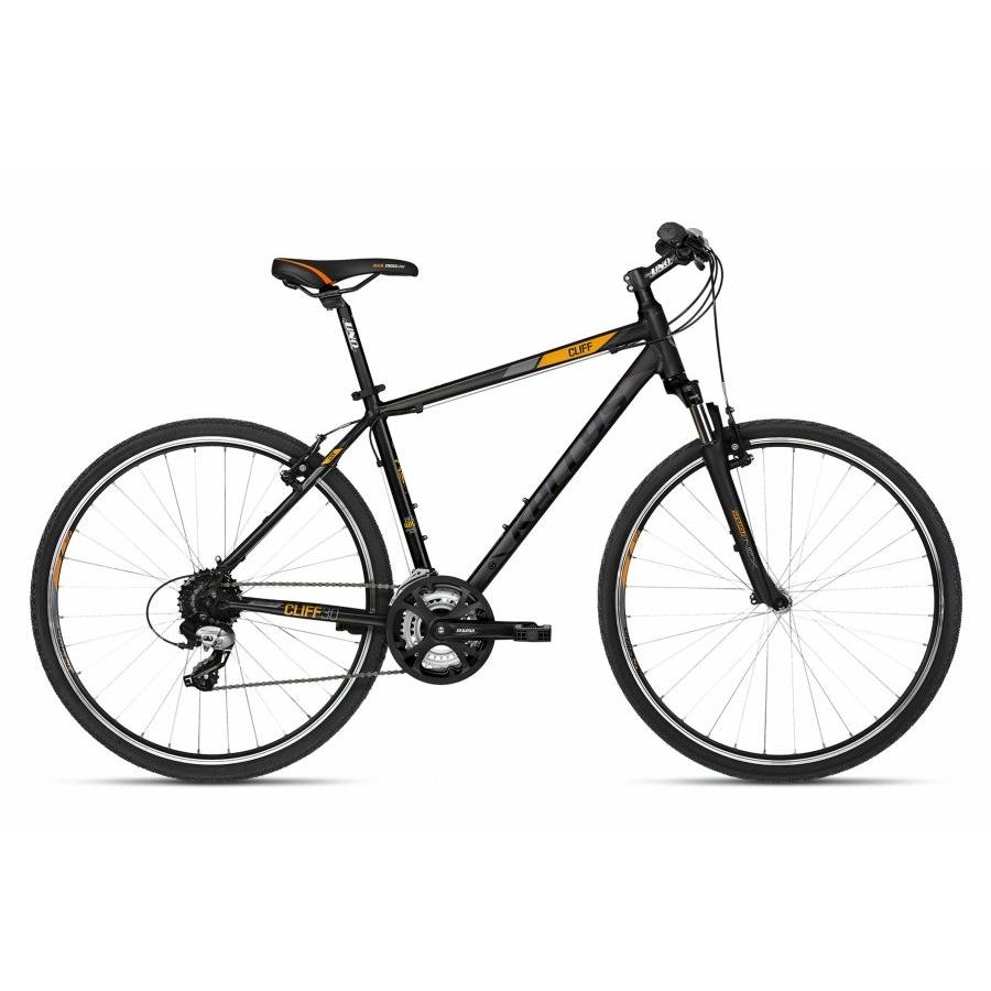 Kellys Cliff 30 2018 Cross Trekking Kerékpár