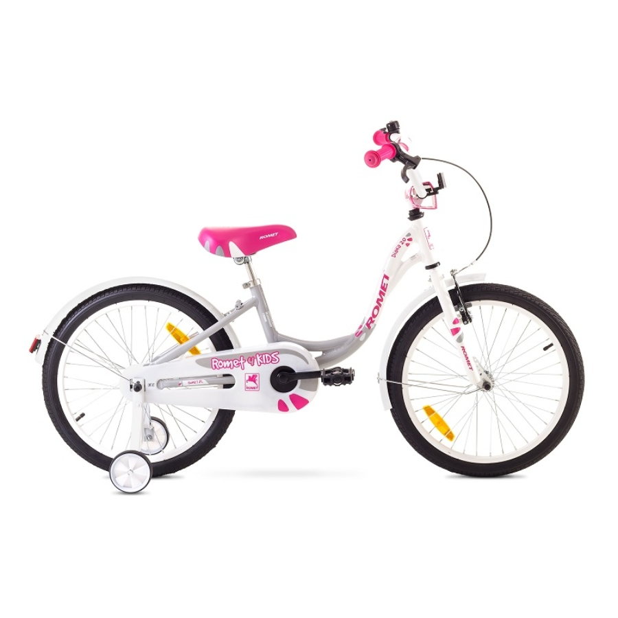 """Romet Diana 2018 20"""" Gyermek Kerékpár"""