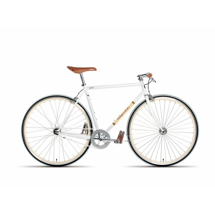 Gepida S3 Single Speed 2018
