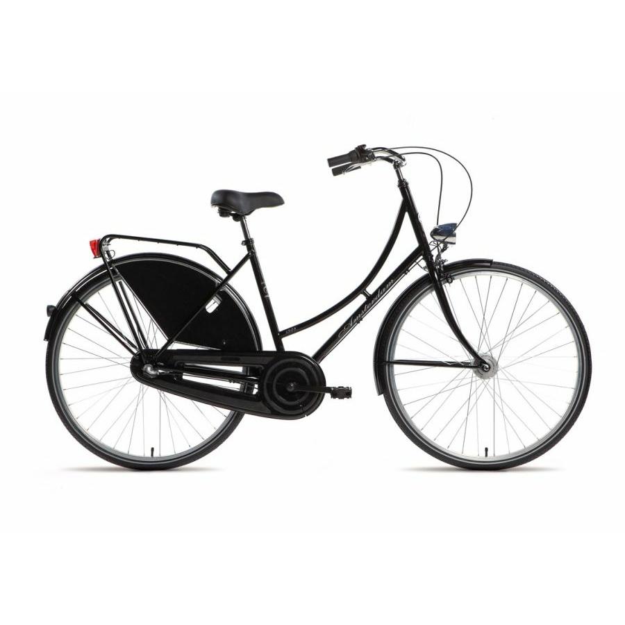 Gepida Amsterdam 2016 Városi kerékpár