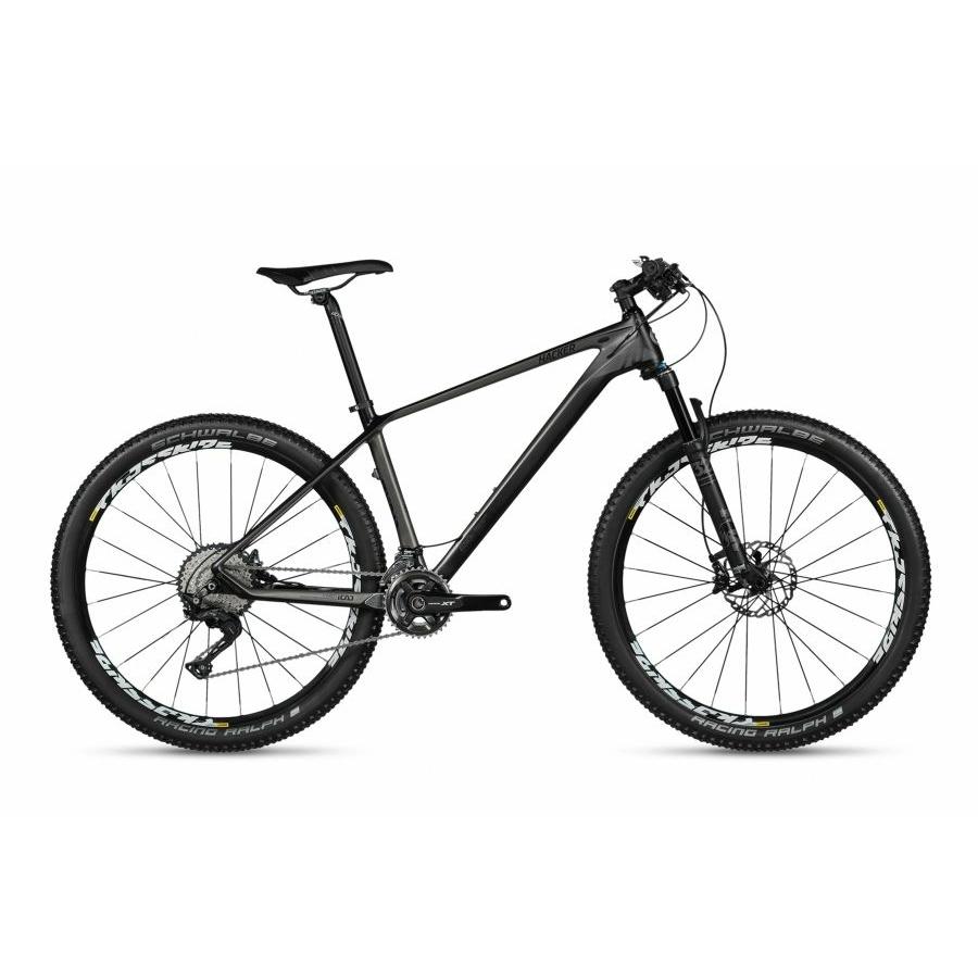 Kellys Hacker 70 2017 kerékpár