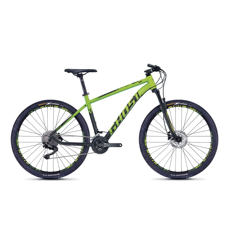 """Ghost Kato 6.7 2018 27,5"""" MTB Kerékpár"""