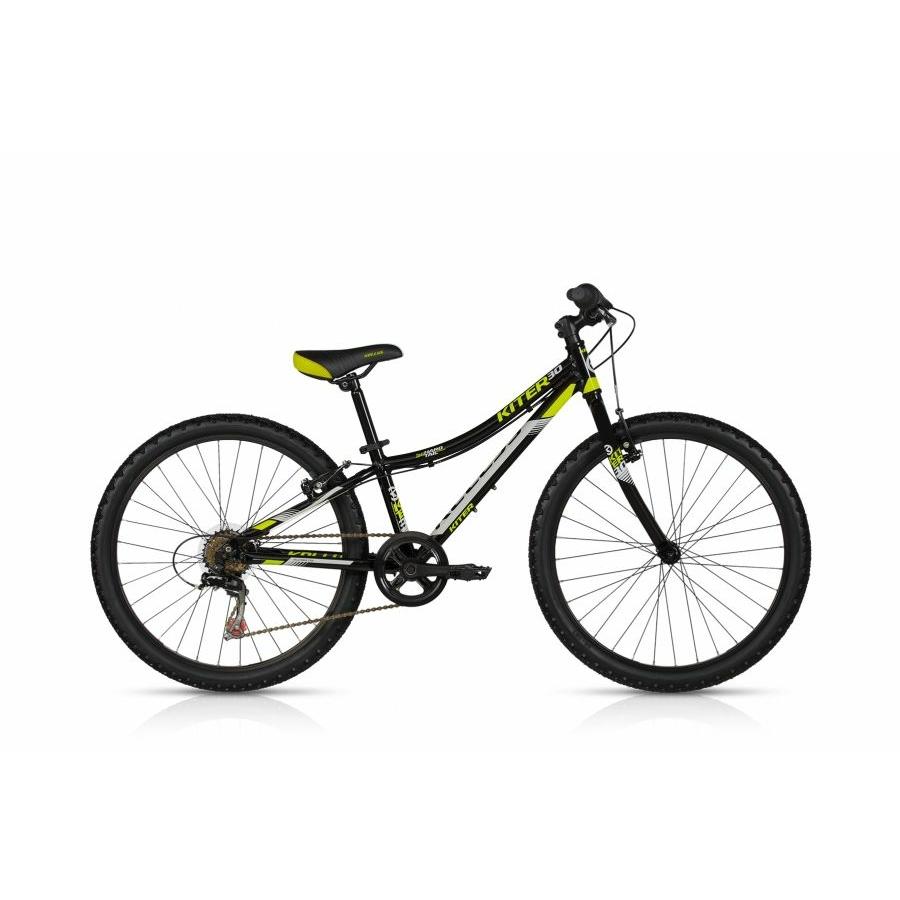 Kellys Kiter 30 2017 kerékpár