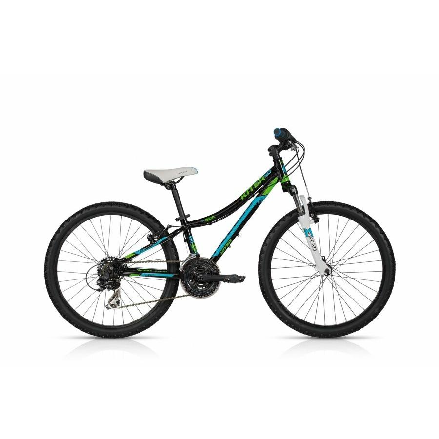 """Kellys Kiter 50 2017 24"""" Gyermek Kerékpár"""