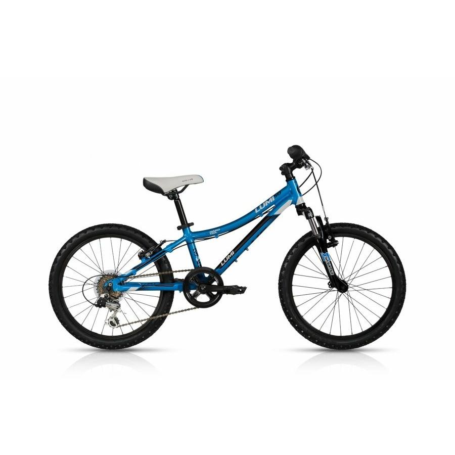 """Kellys Lumi 50 2017 20"""" Gyermek Kerékpár"""